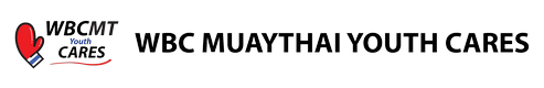 WBC MuayThai Youth Cares Logo